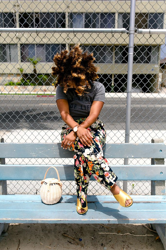 TheHautemommie - Style, Motherhood, and Life, done chic.