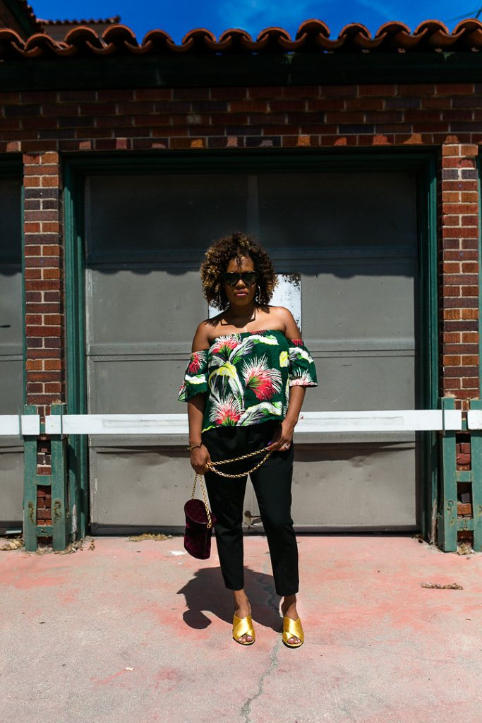 The Hautemommie: Style. Beauty. and Life. Done Chicly.