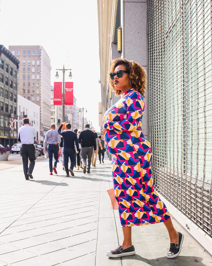 Keeping An Element of Chic In Everything: TheHautemommie