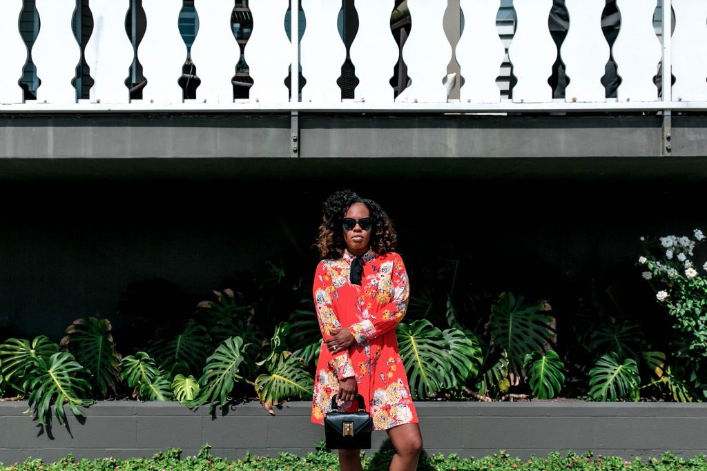 Entrepreneurship is difficult but Hautemommie shares how she gets it done.