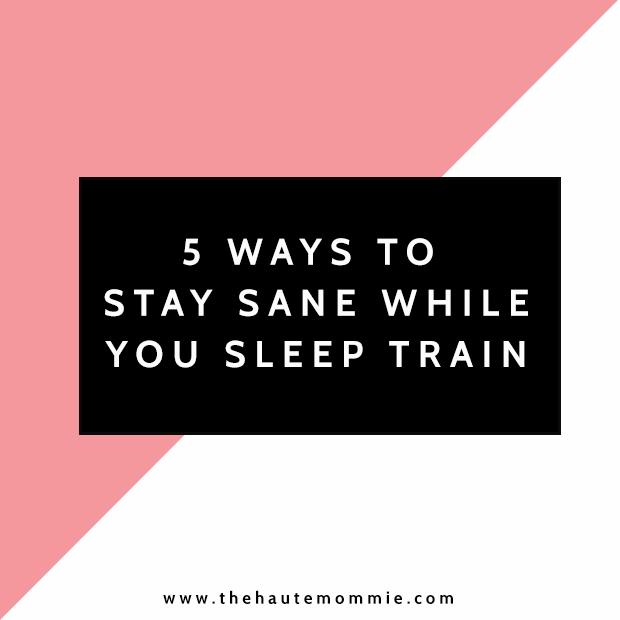Sleep Train Graphic