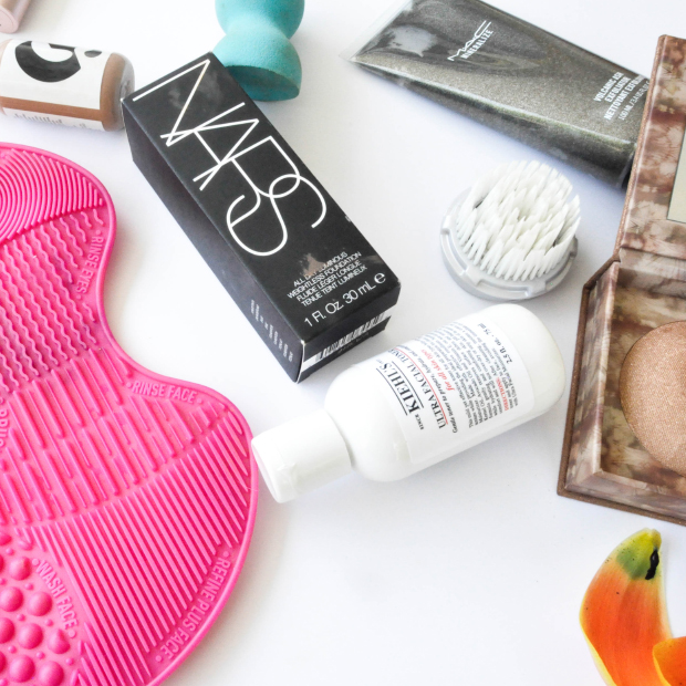 The 10 Minute Beauty Routine Products | https://thehautemommie.com/10-minute-face/