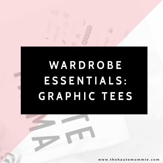 GRAPHIC TEES GRAPHIC