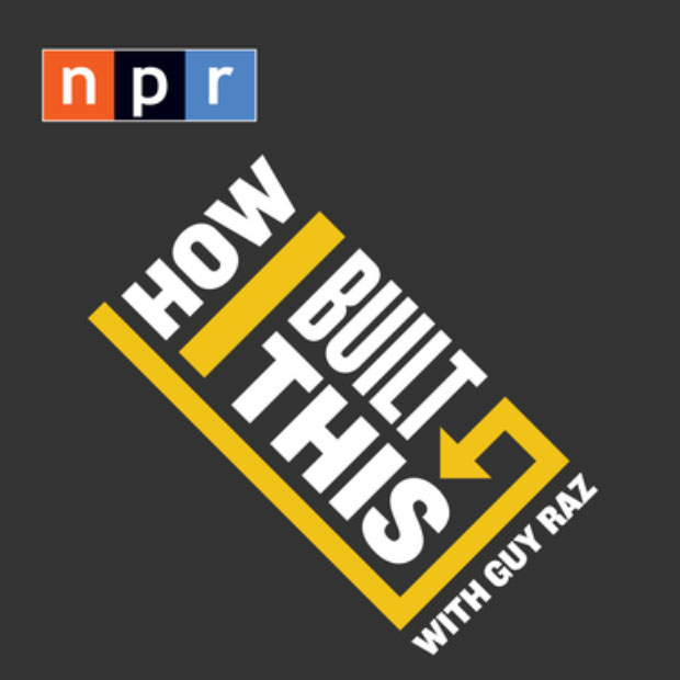 How I Built This Podcast Is MAGIC // https://thehautemommie.com/mid-week-hauteness-001/