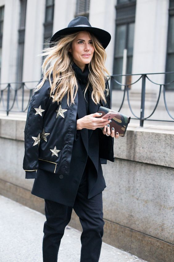 Star-Trend-Blogger-Lond-Fashion-Week