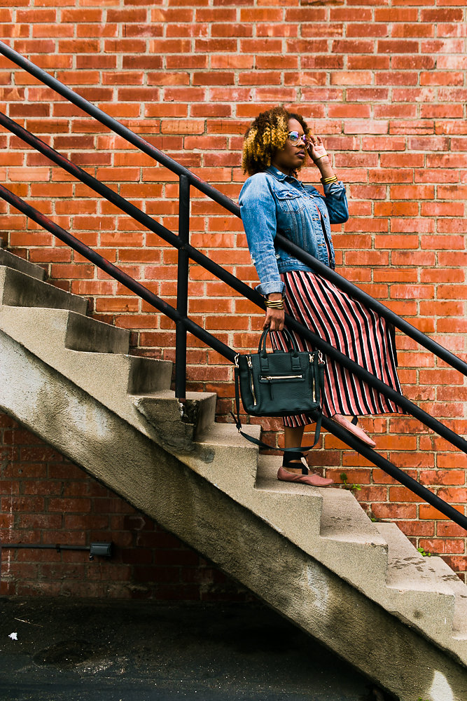 Lifestyle Hautemommie shot by RSee Photography in Zara, Abercrombie and Mango