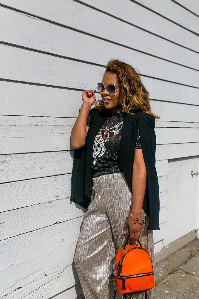 Hautemommie in & Other Stories, Zara, and Who What Wear collection - more on the blog!
