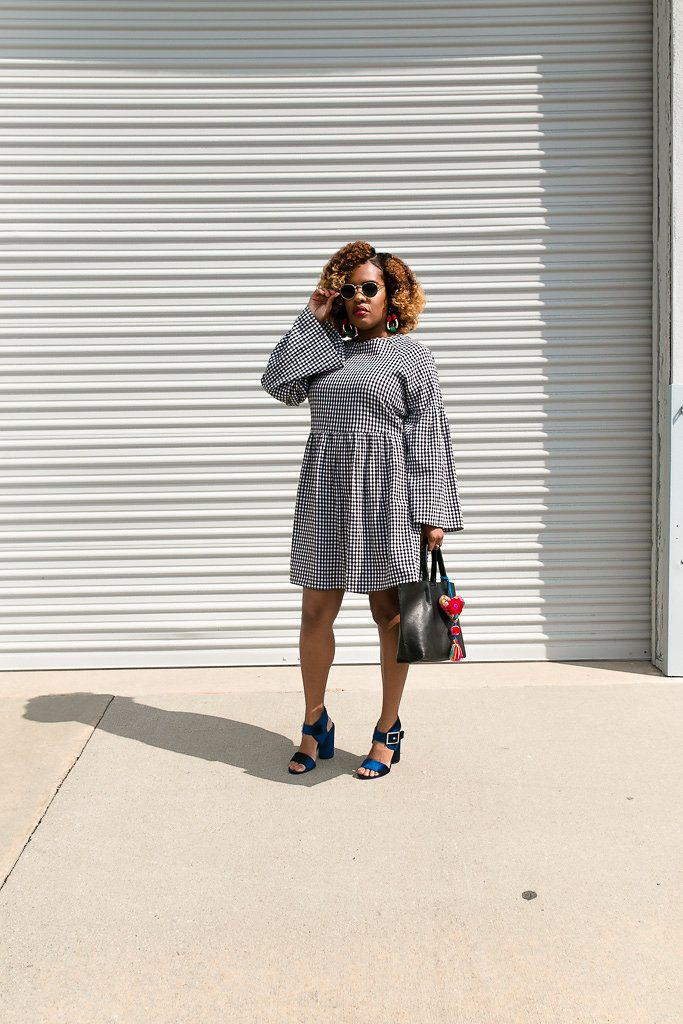 The Hautemommie - Keeping An Element of Chic in Everything!