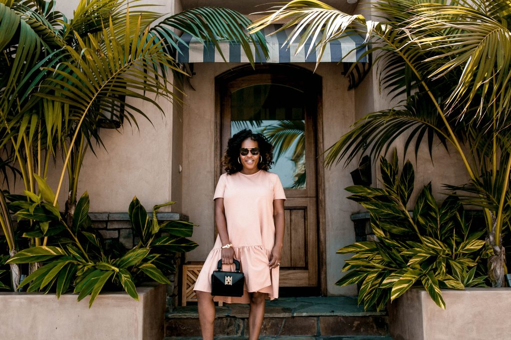 fashion blogger, LA blogger, style, Black girl blog, Henri Bendel