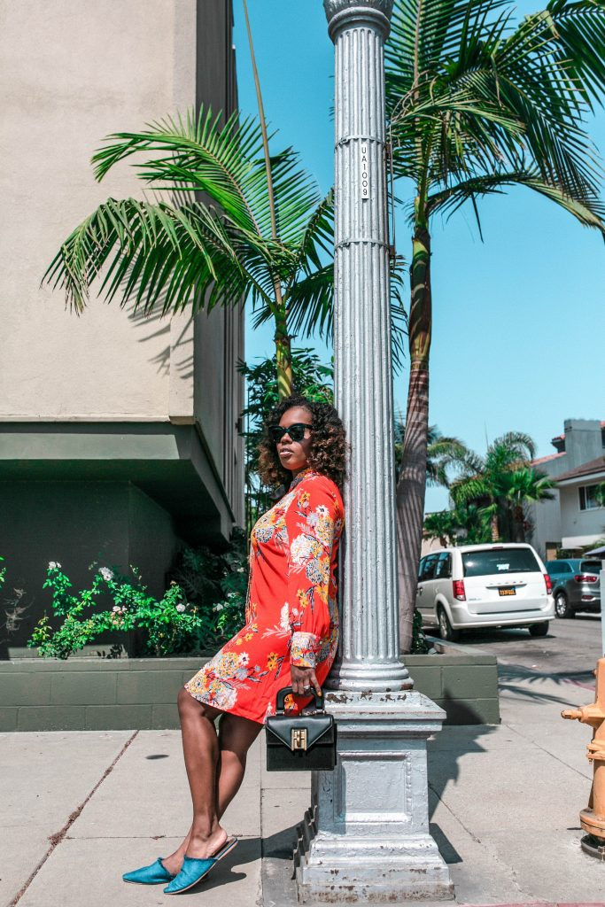 Hautemommie on what inspired her to be an entrepreneur.