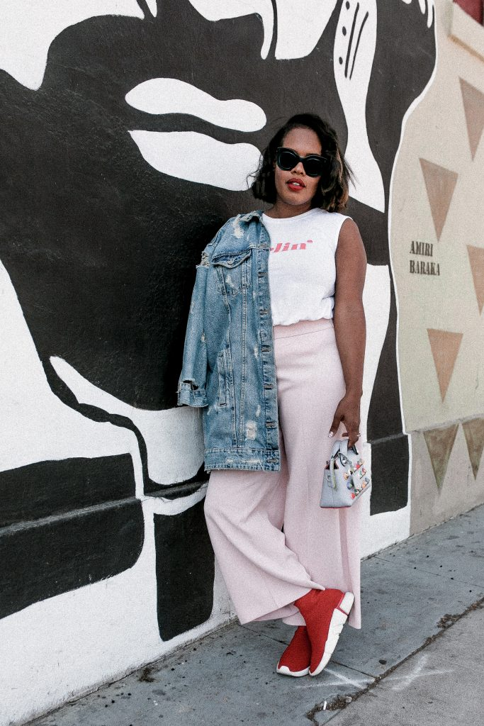 The Hautemommie - One Mama Keeping Life Chic