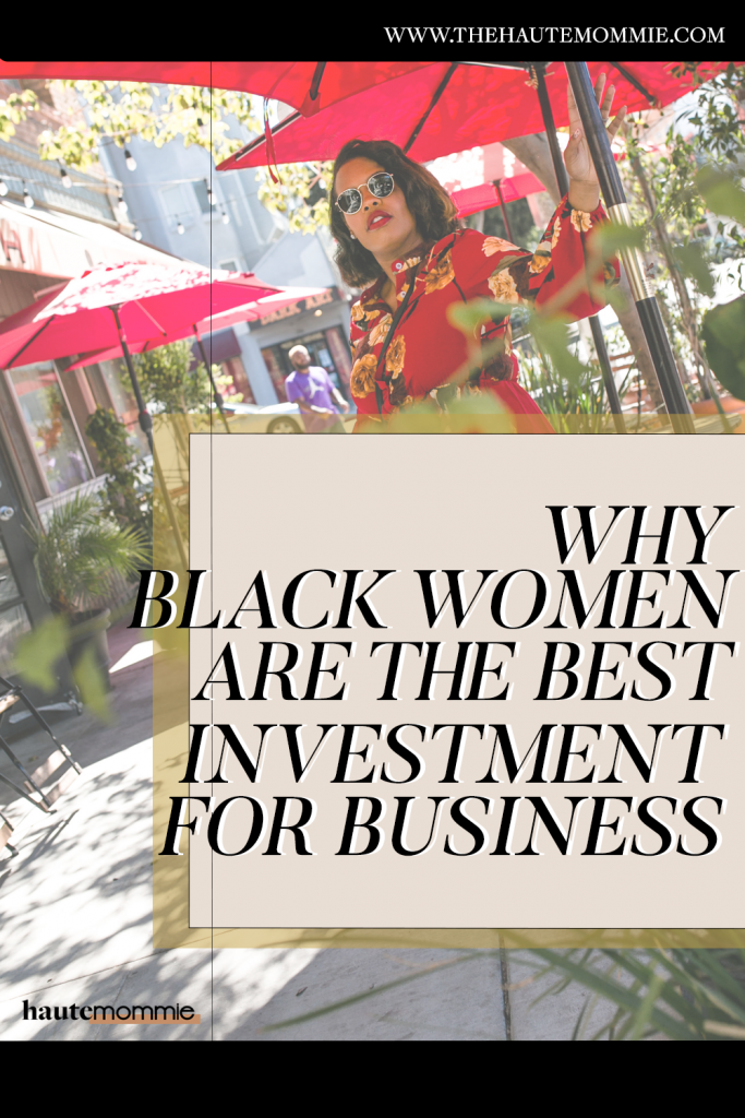 Black Are The Best Investment For Your Business