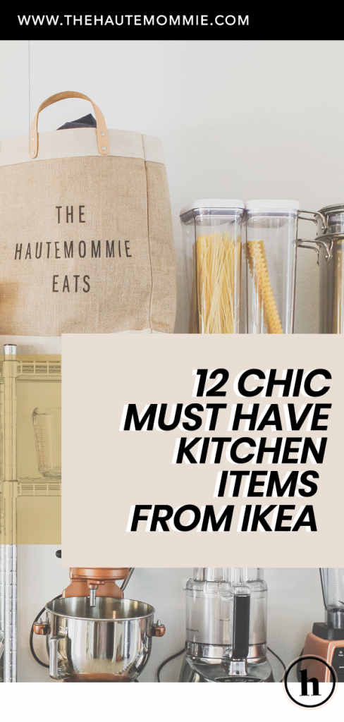 Give Your Kitchen A Chic Update in 2020!