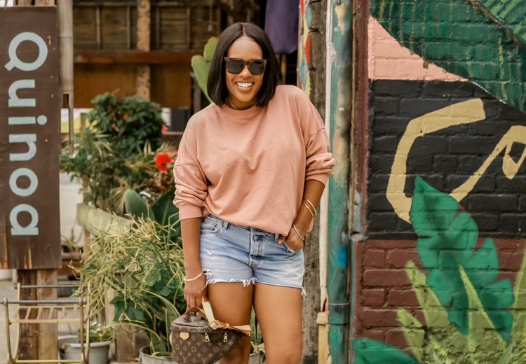 Hautemommie why she started Saying No To Unpaid Influencer Campaigns